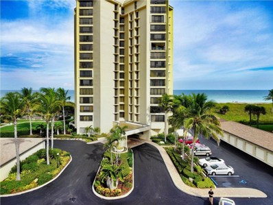 2400 S Ocean Drive UNIT 81122, Fort Pierce, FL 34949 - #: RX-10483043