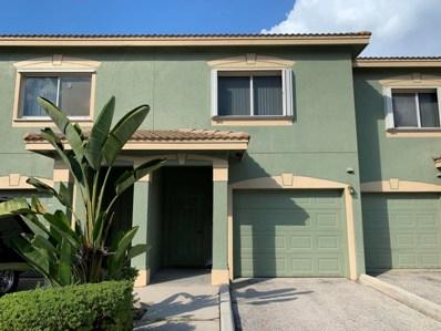 210 Crestwood Circle UNIT 205, Royal Palm Beach, FL 33411 - MLS#: RX-10483047