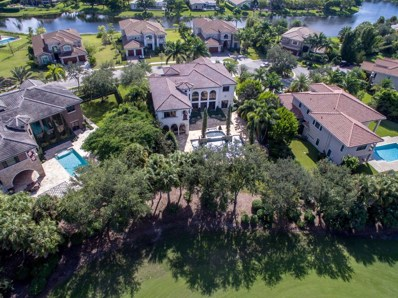 6843 Lost Garden Terrace, Parkland, FL 33076 - MLS#: RX-10483059