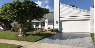 4927 Sugar Pine Drive, Boca Raton, FL 33487 - MLS#: RX-10483061