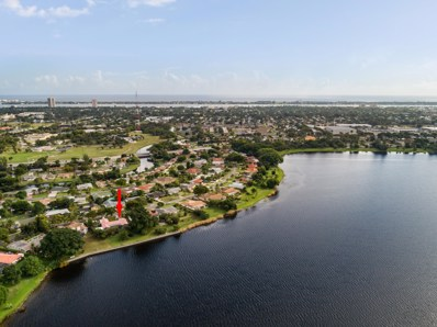 1530 39th Street, West Palm Beach, FL 33407 - MLS#: RX-10483064