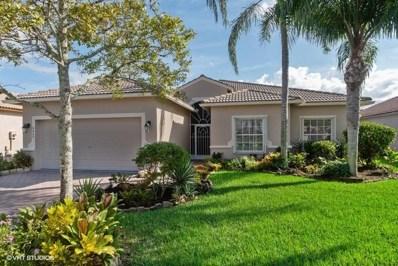 8409 Grand Messina Circle, Boynton Beach, FL 33472 - MLS#: RX-10483087