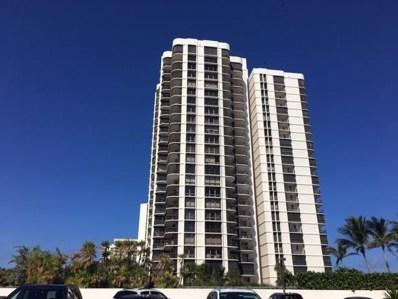 5380 N Ocean Drive UNIT 9i, Riviera Beach, FL 33404 - #: RX-10483095