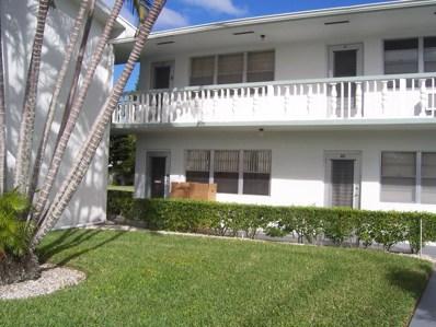 206 Coventry I, West Palm Beach, FL 33417 - MLS#: RX-10483101
