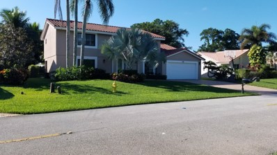 6188 Celadon Circle, West Palm Beach, FL 33418 - #: RX-10483134