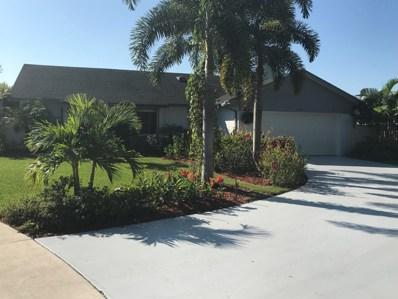 1740 Shower Tree Way, Wellington, FL 33414 - MLS#: RX-10483149