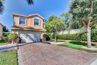 10405 Yarrow Drive, Boynton Beach, FL 33437 - MLS#: RX-10483239