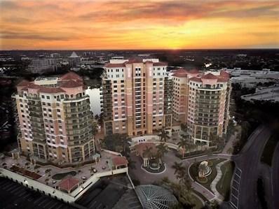 3630 Gardens Parkway UNIT 1101c, Palm Beach Gardens, FL 33410 - MLS#: RX-10483252