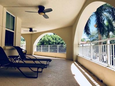 99 SE Mizner Boulevard UNIT 231, Boca Raton, FL 33432 - MLS#: RX-10483255