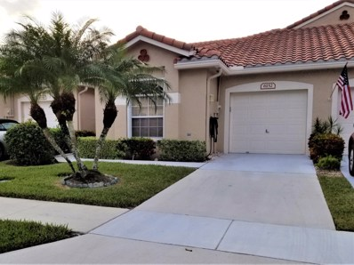 6152 Long Key Lane, Boynton Beach, FL 33472 - MLS#: RX-10483272