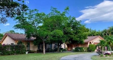 3617 Sherwood Boulevard, Delray Beach, FL 33445 - MLS#: RX-10483277