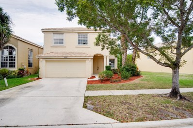 1496 Running Oak Lane, Royal Palm Beach, FL 33411 - MLS#: RX-10483283