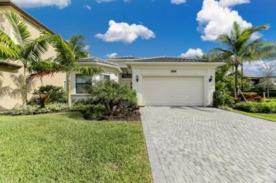 16394 Cabernet Drive, Delray Beach, FL 33446 - MLS#: RX-10483284