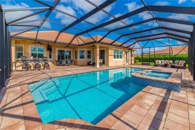 7282 SE Pierre Circle, Stuart, FL 34997 - MLS#: RX-10483303