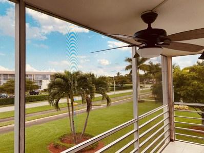 144 Suffolk D, Boca Raton, FL 33434 - MLS#: RX-10483309