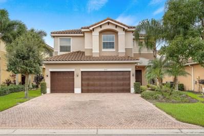 8481 Serena Creek Avenue, Boynton Beach, FL 33473 - MLS#: RX-10483312