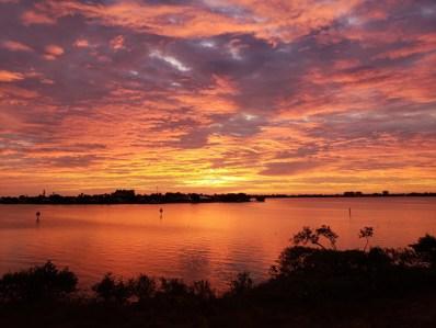 20 Harbour Isle Drive W UNIT 303, Fort Pierce, FL 34949 - MLS#: RX-10483368