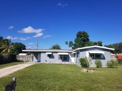 2395 Florida Street, West Palm Beach, FL 33406 - MLS#: RX-10483376