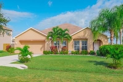 5833 NW Drill Court, Port Saint Lucie, FL 34986 - MLS#: RX-10483384