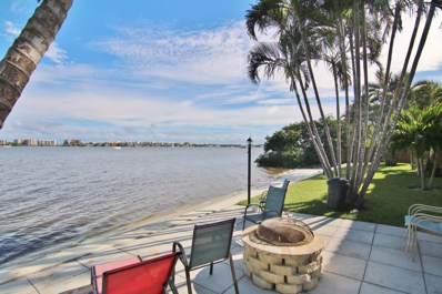 1430 S Lakeside Drive UNIT 23, Lake Worth, FL 33460 - #: RX-10483389
