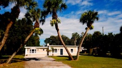4104 Avenue R, Fort Pierce, FL 34947 - MLS#: RX-10483392