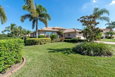 515 NW Waverly Circle, Port Saint Lucie, FL 34983 - #: RX-10483395