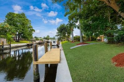 1700 SW 23rd Avenue, Fort Lauderdale, FL 33312 - MLS#: RX-10483399