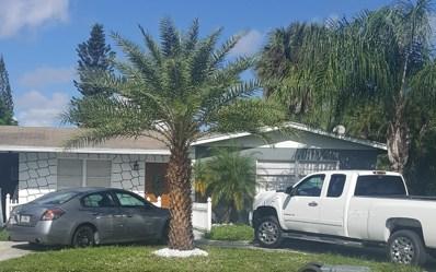 6165 Fair Green Road, West Palm Beach, FL 33417 - MLS#: RX-10483405