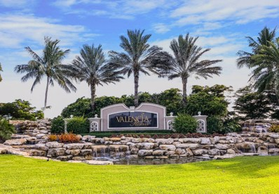 10594 Whitewind Circle S, Boynton Beach, FL 33473 - MLS#: RX-10483413