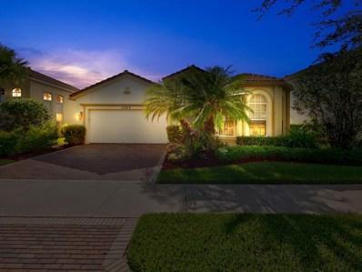 11469 SW Kingslake Circle, Port Saint Lucie, FL 34987 - #: RX-10483421