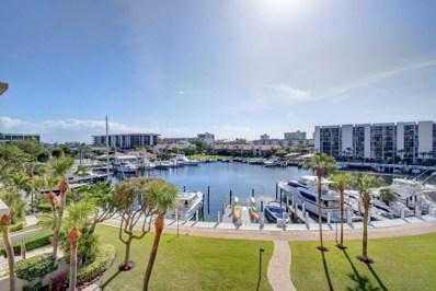 2707 N Ocean Boulevard UNIT D402, Boca Raton, FL 33431 - MLS#: RX-10483437