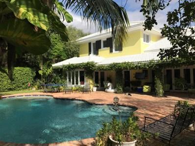 243 NW Florenada Terrace, Boca Raton, FL 33486 - MLS#: RX-10483477