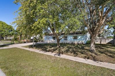 1105 Chickasaw Street, Jupiter, FL 33458 - MLS#: RX-10483479