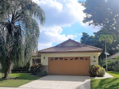295 Sherwood Forest Drive, Delray Beach, FL 33445 - #: RX-10483495