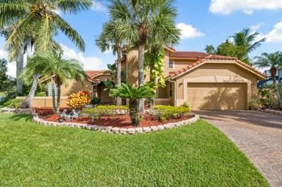 22240 Kettle Creek Way, Boca Raton, FL 33428 - MLS#: RX-10483509