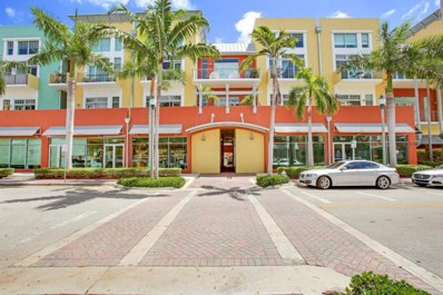180 NE 4th Avenue UNIT 403, Delray Beach, FL 33483 - MLS#: RX-10483521