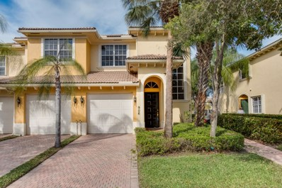 6365 Bella Circle UNIT 703, Boynton Beach, FL 33437 - MLS#: RX-10483546
