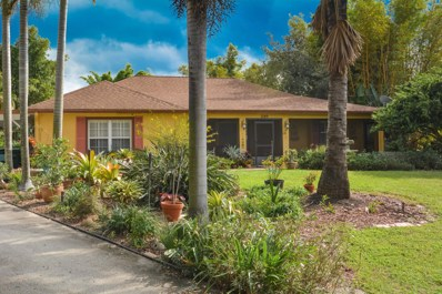 2189 SW Hyacinth Street, Port Saint Lucie, FL 34953 - MLS#: RX-10483553