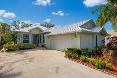 9421 Poinciana Court, Fort Pierce, FL 34951 - MLS#: RX-10483570