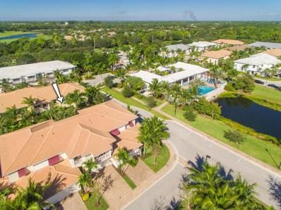 3041 Princeton Lane, Palm Beach Gardens, FL 33418 - #: RX-10483591