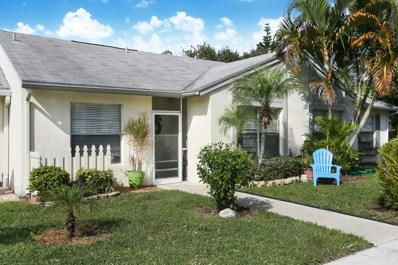 236 Palmetto Court, Jupiter, FL 33458 - MLS#: RX-10483593