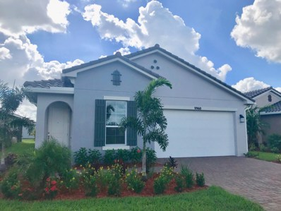 9960 SW Trumpet Tree Circle, Port Saint Lucie, FL 34987 - MLS#: RX-10483624
