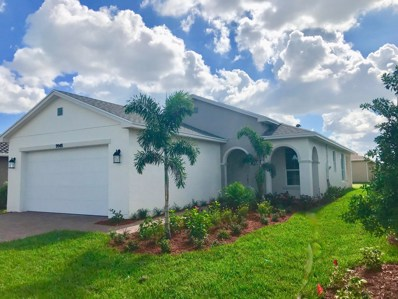9948 SW Trumpet Tree Circle, Port Saint Lucie, FL 34987 - MLS#: RX-10483635