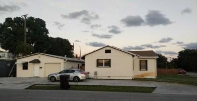 443 Wilder Street, West Palm Beach, FL 33405 - #: RX-10483645