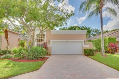 4518 Carlton Golf Drive, Wellington, FL 33449 - MLS#: RX-10483649