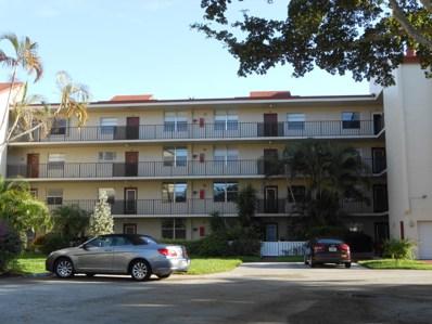 26 Abbey Lane UNIT 402, Delray Beach, FL 33446 - MLS#: RX-10483663