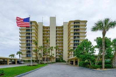 100 Beach Road UNIT 603, Tequesta, FL 33469 - MLS#: RX-10483666