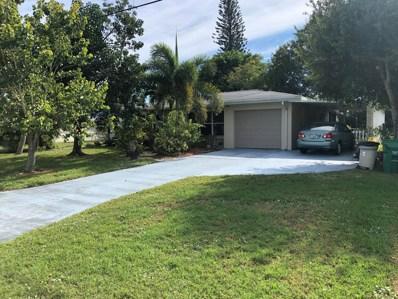 262 SW Lakehurst Drive, Port Saint Lucie, FL 34983 - MLS#: RX-10483671