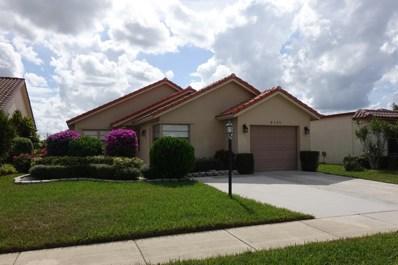 8333 Bonita Isle Drive, Lake Worth, FL 33467 - #: RX-10483693