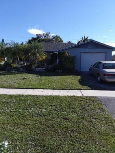 868 Lilac Drive, Royal Palm Beach, FL 33411 - #: RX-10483696